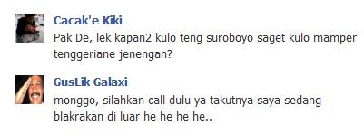 call dulu