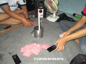 pokeran