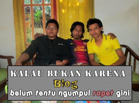 3 blogger